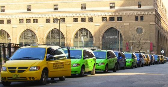 STL Taxis Uber Debate