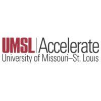 UMSL Accelerate Logo