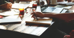 Desk bootstrap startup