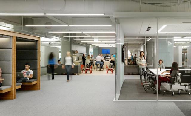 Square Office St. Louis