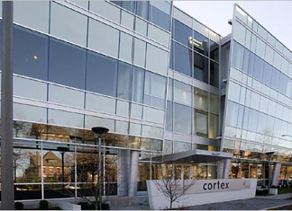 Cortex St. Louis