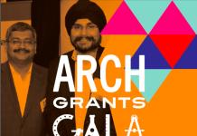 Arch Grants Gala 2015