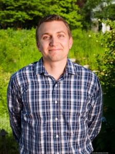 Ben Burke is the director of entrepreneurship for Arch Grants.