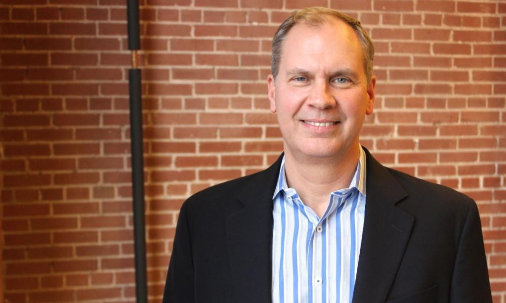 Jim Eberlin