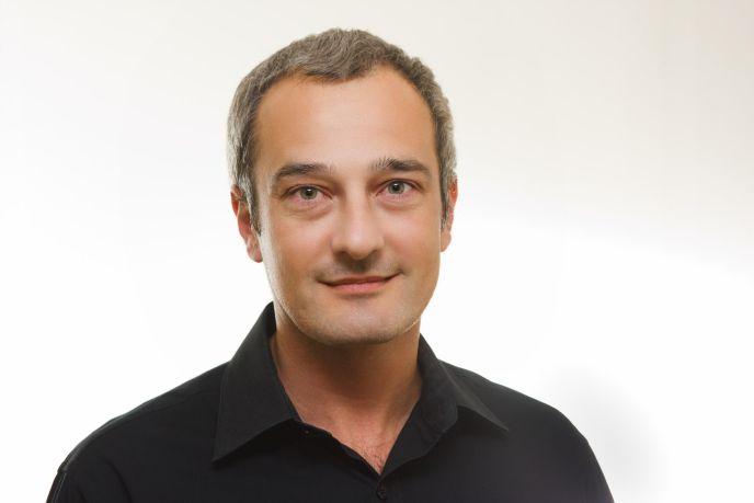 EQ BioSTL Telesofia Medical CEO Rami Cohen. Image via Telesofia Medical.