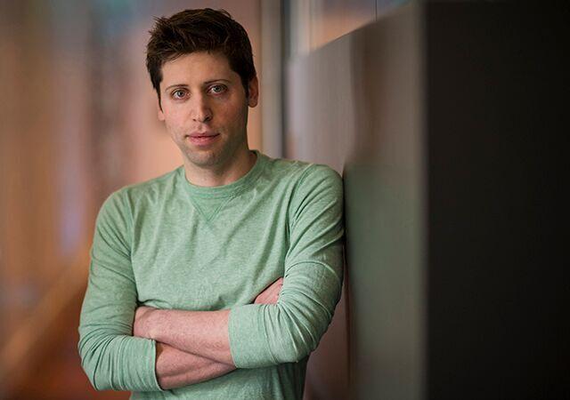 Sam Altman Y Combinator EQ