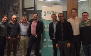 SixThirty FinTech