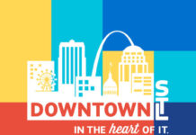 Downtown STL Arch Grants