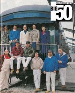 08 Mosby Crew 1994 Big 50