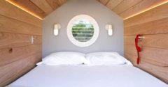 caspar bed at pride st louis