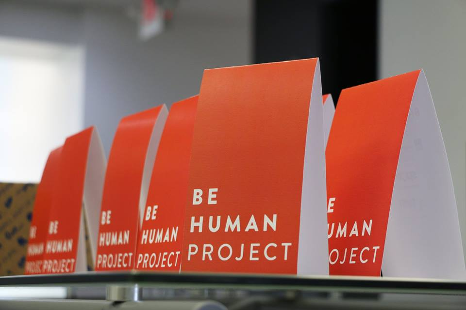 Be Human Project