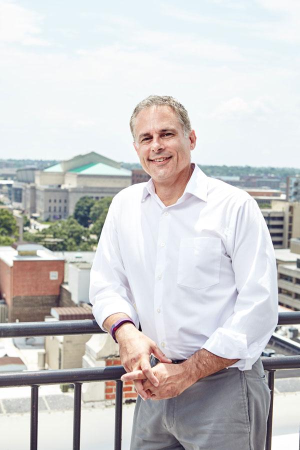 Dr. Paul Chomet
