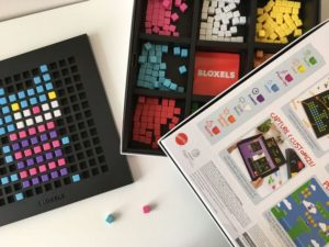 Pixel Press Bloxels