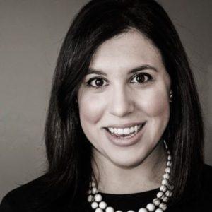 Amanda Greenberg, Co-Founder & CEO