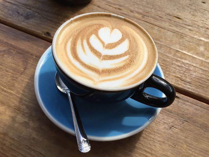Cyber Coffee