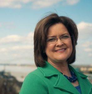 Pam Cooper, CEO