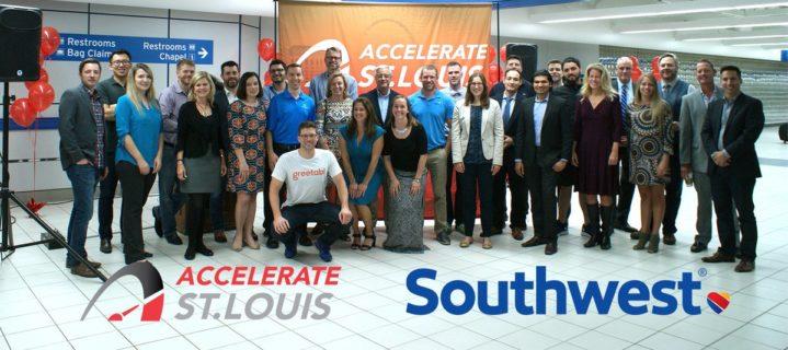 St. Louis Startup Roadshow to Boston