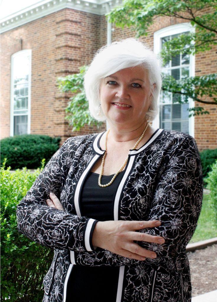 Sheila Sweeney