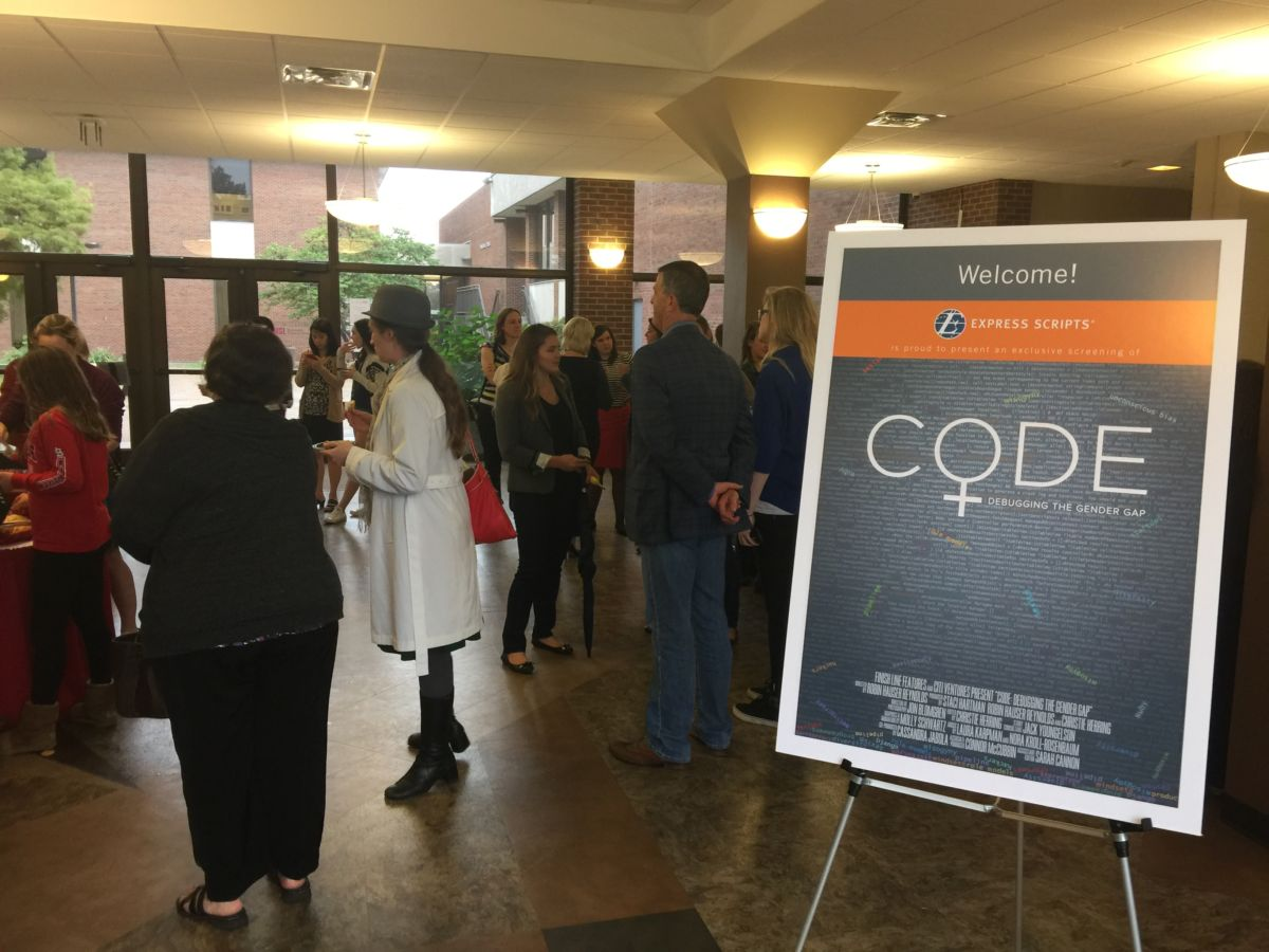 Diversity in Tech Panel drives home the message of gender gap film ...