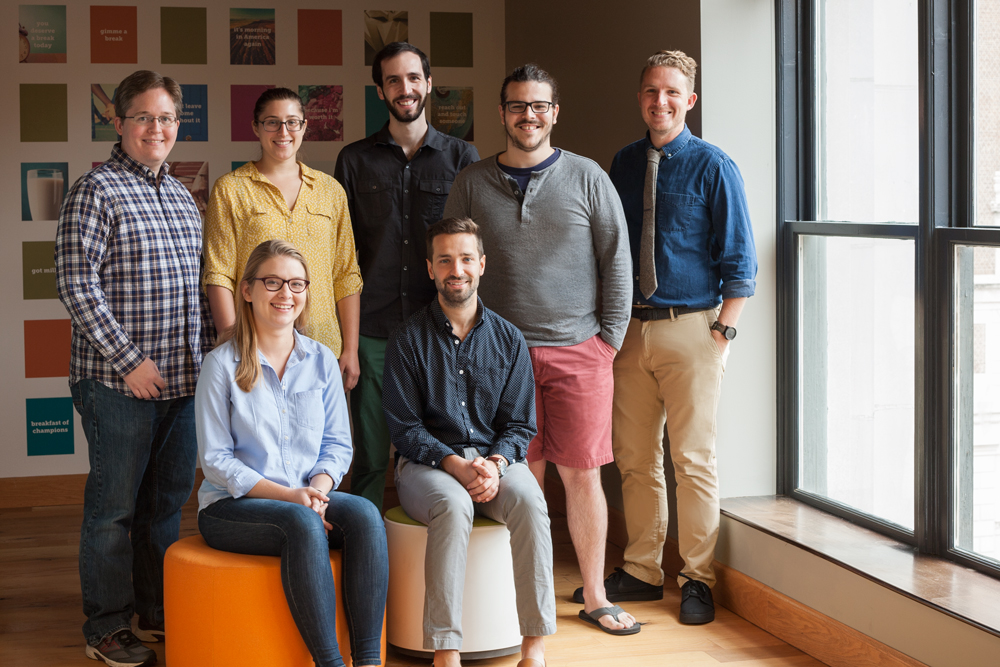 The Sparo Labs team