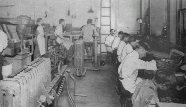 E. Maritz Jewelry Manufacturing Company