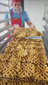 waffle-stacking