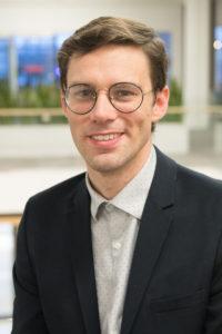 Tyler Matthews