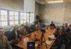 Cap Innovators Spring 2017 Class