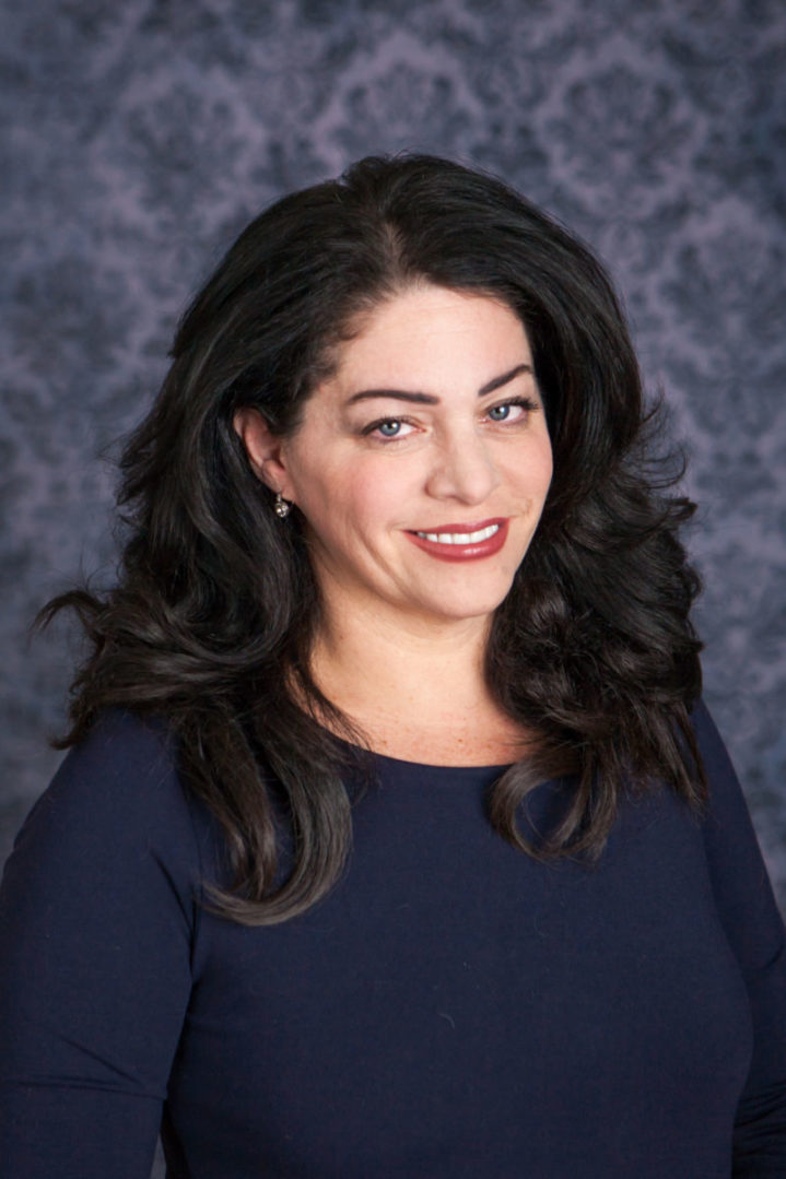 Karen Frame, CEO and Co-founder of Makeena