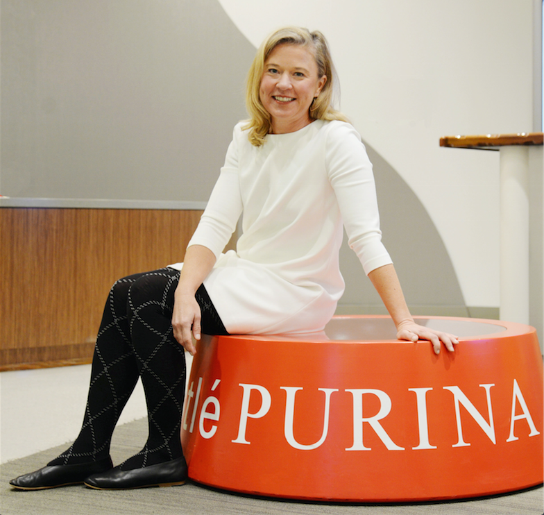 Purina Petcare Innovation Prize