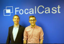 Focal Cast founders