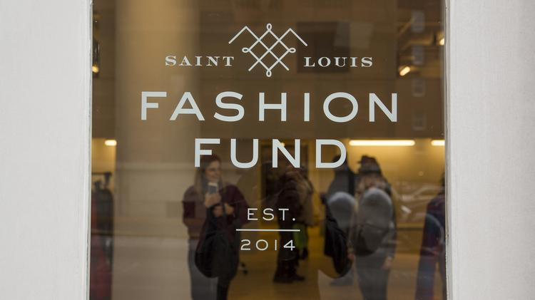 St. Louis Fashion Incubator