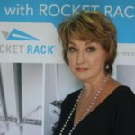 Julie Meyer Rocket Rack
