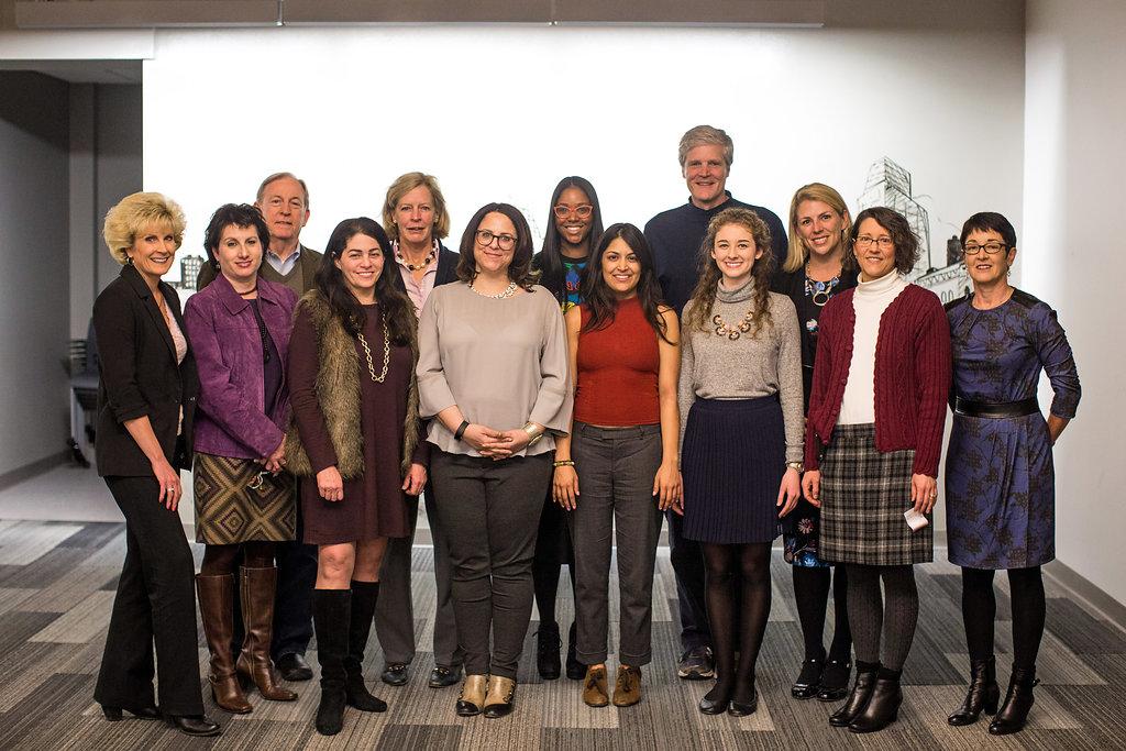 Prosper Women Entrepreneurs