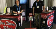 Donna and Mark Sullivan of Per Diem Plus