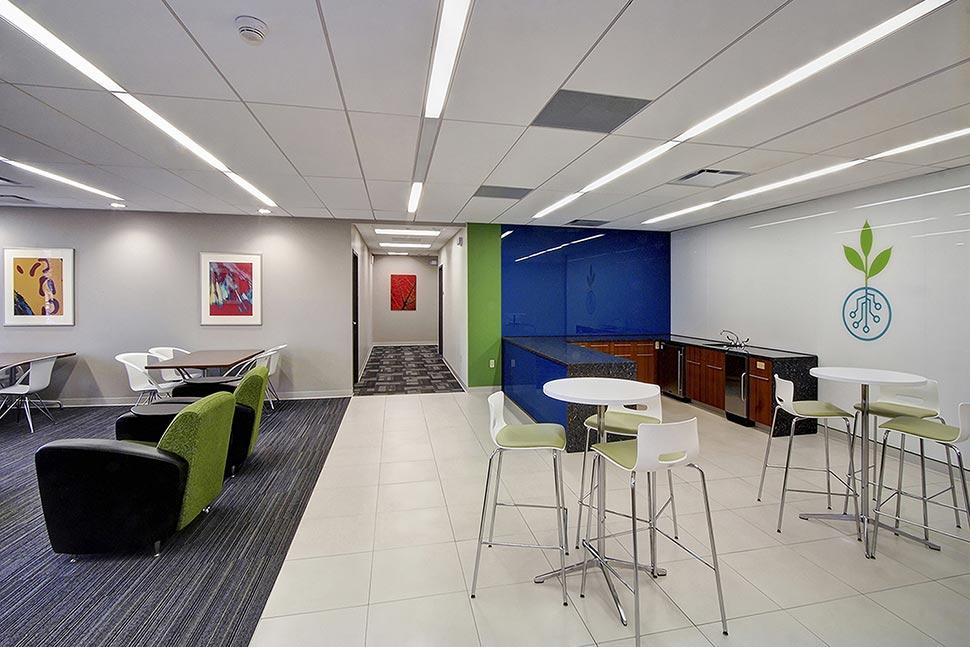 Helix Center BioTech Incubator