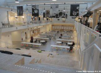Ikea bootcamp