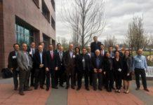 Israel AgTech Innovation Delegation