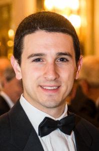 Alex Haimann