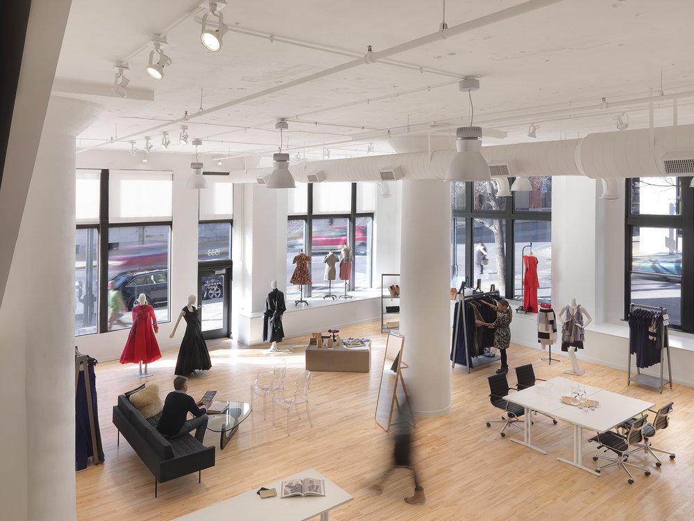 St Louis Fashion Incubator