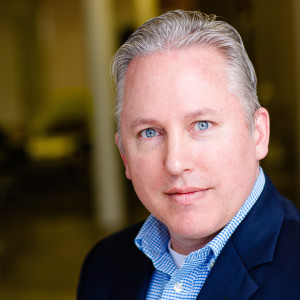 Charlie Bolten, Vice President of BioGenerator