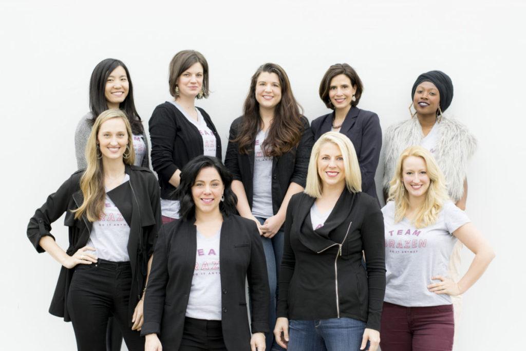 Brazen St  Louis Wins $90,000 Grant To Support Diversity