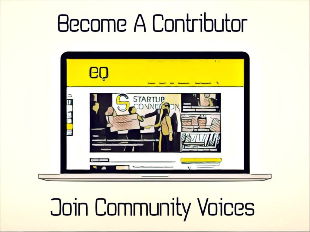 Join EQ Community Voices to Become an Author or Contributor