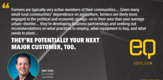 1ddc75114851 Farmers Aren t Just the Backbone of America. They re People Too.