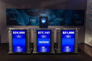 Jeopardy IBM Watson