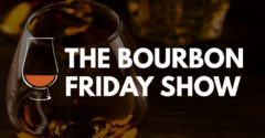 The Bourbon Friday Show Logo