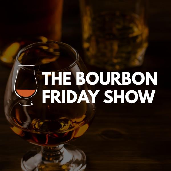 The Bourbon Friday Show Logo