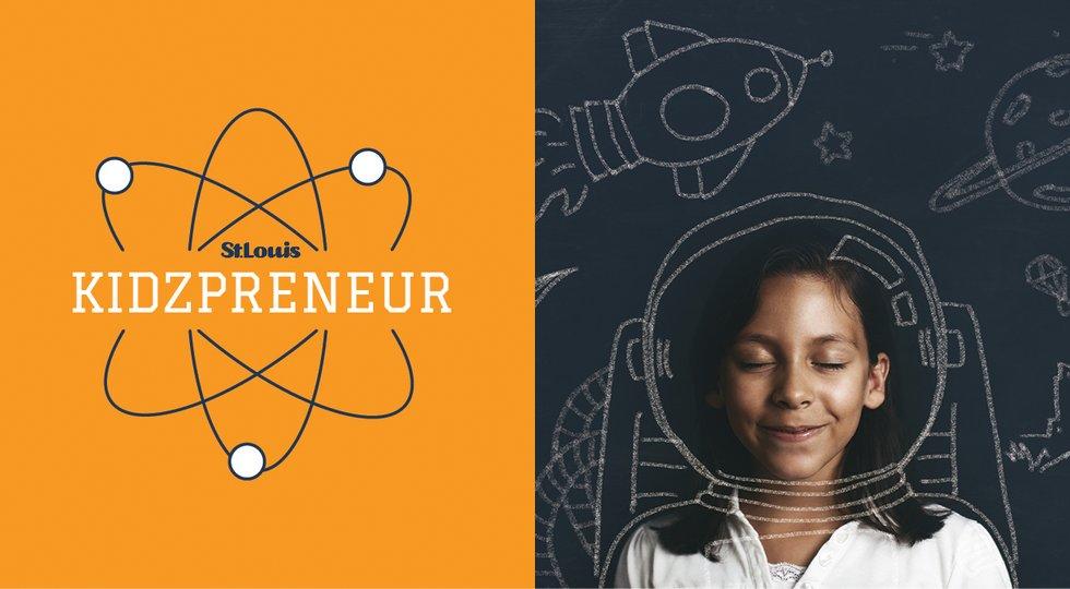 St  Louis Magazine Launch Inaugural Kidzpreneur Pitch