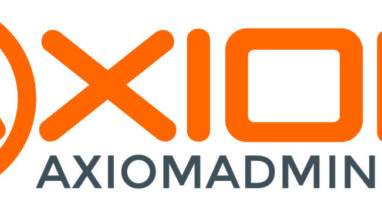 AXIOM_Admin logo