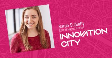SLAM_Promo_E- Sarah Schlafly Mighty Cricket